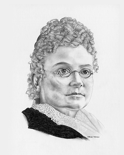 Dr. Emily Stowe