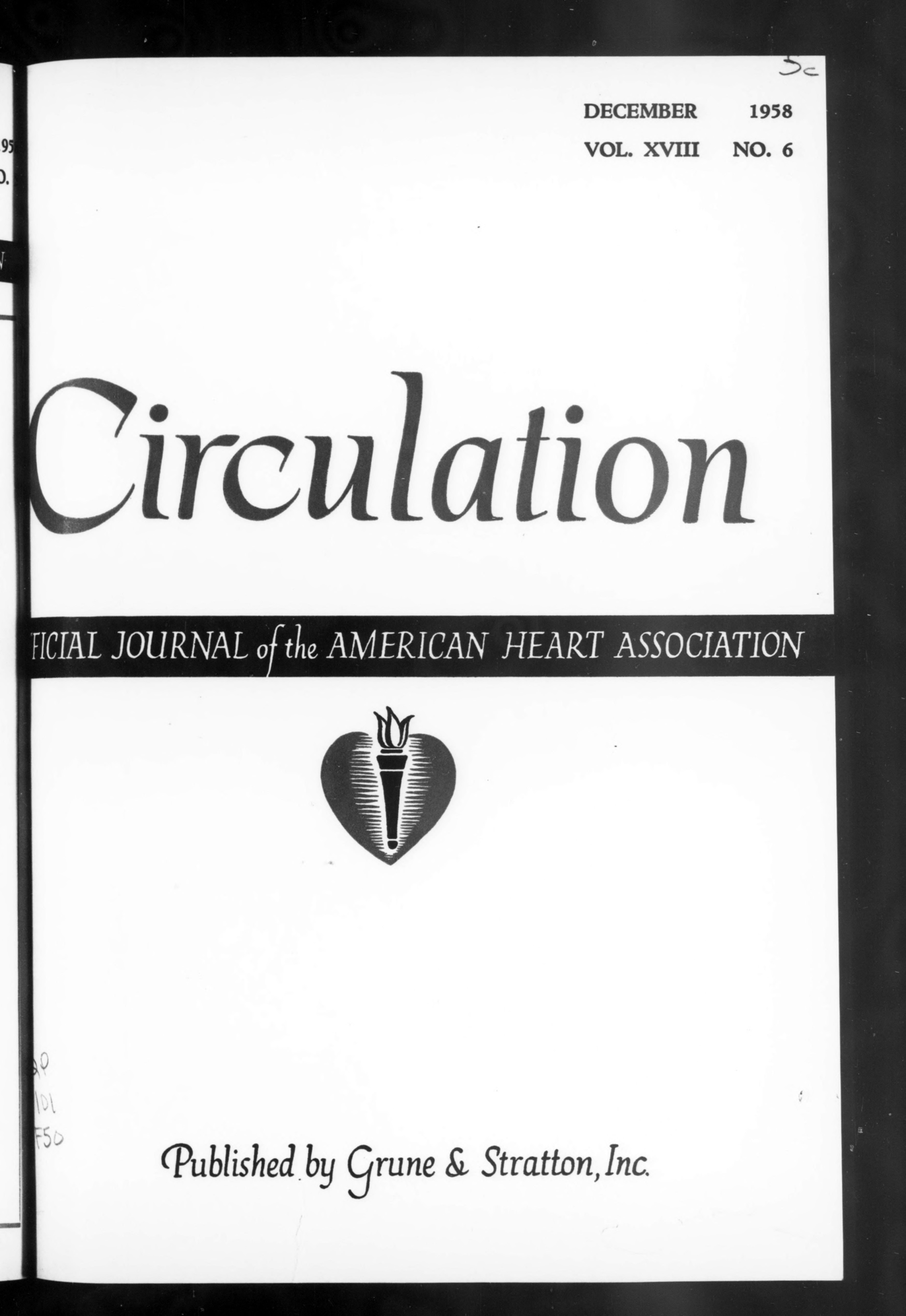 Meakins-American Heart Journal