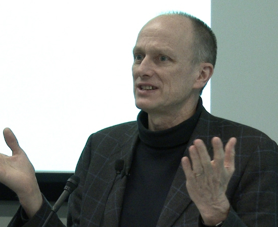 Picture of Dr. Brett Finlay