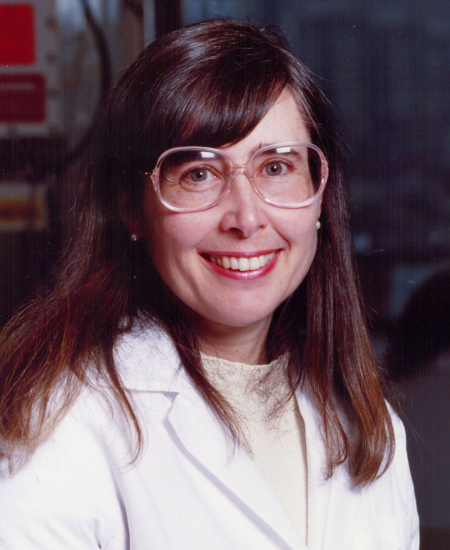 Picture of Dr. Connie Eaves