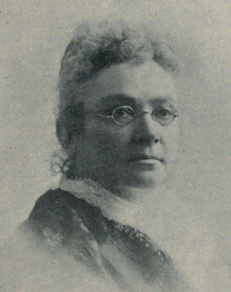 Picture of Emily Stowe