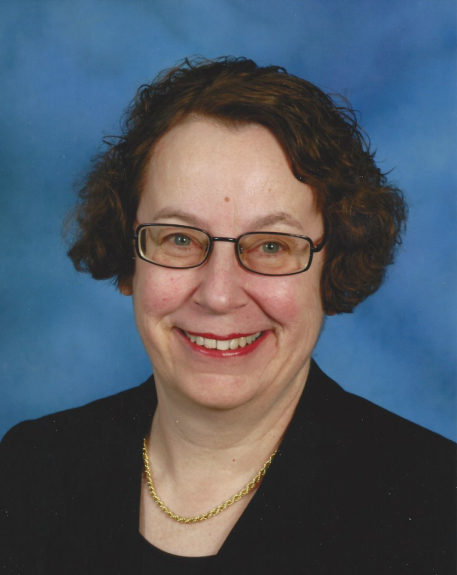 Picture of Dr. Estelle Simons
