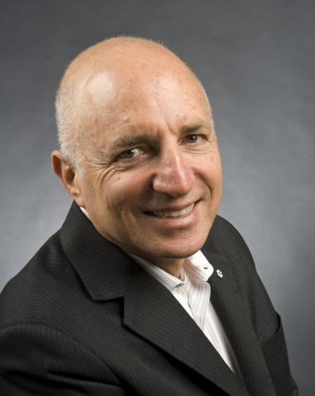 Picture of Dr. Michael Hayden