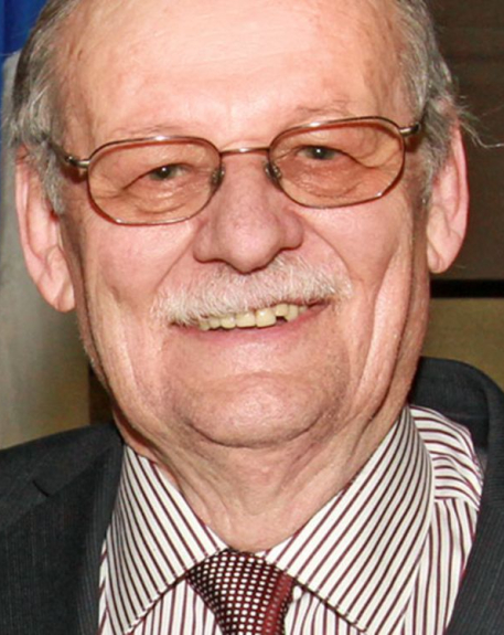 Picture of Dr. Michel Chrétien