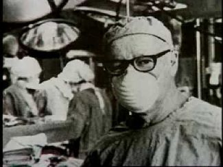 Mustard in the OR