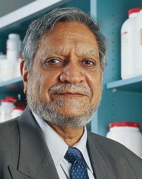 Picture of Dr. Naranjan Dhalla