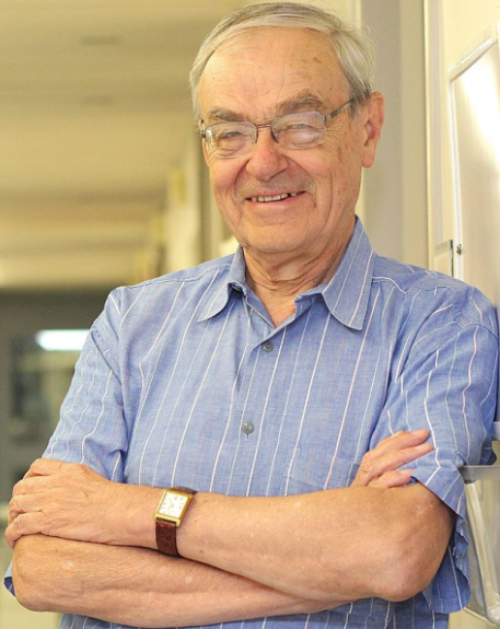 Picture of Dr. Vladimir Hachinski