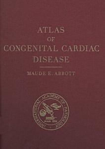 Atlas of Congenital Cardiac Disease