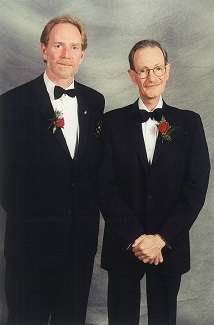1994 Induction Ceremony