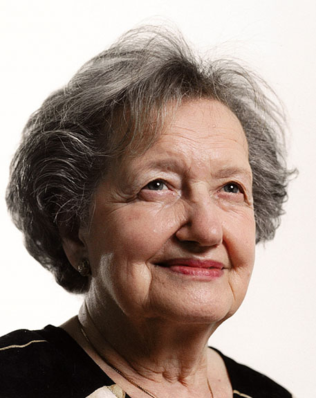 Picture of Brenda Milner, PhD