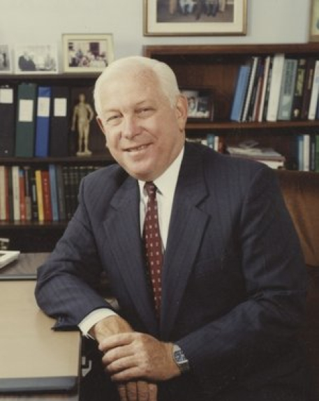 Picture of Charles Hollenberg