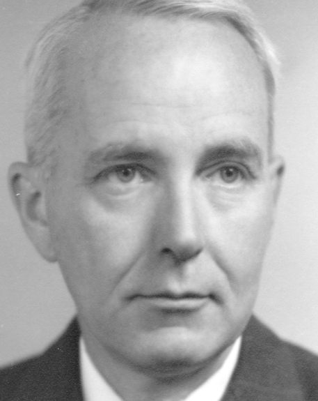 Picture of Charles Huggins