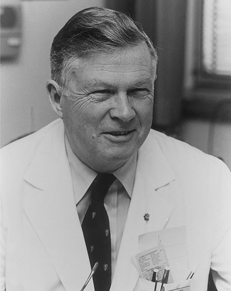 Picture of Charles Drake, MD