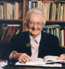 Saunders, Dr. Cicely