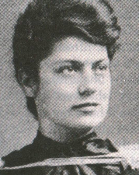 Picture of Elizabeth Bagshaw