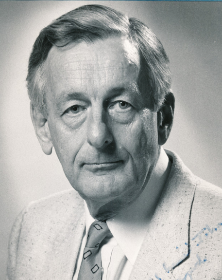 Picture of F. Clarke Fraser