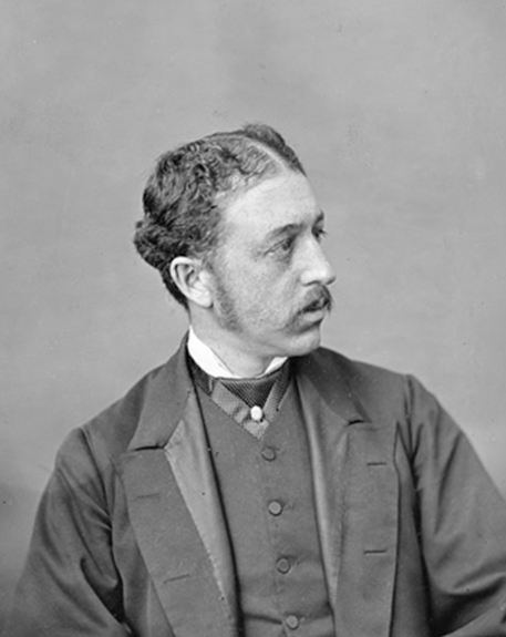 Picture of Frederick Montizambert, MD