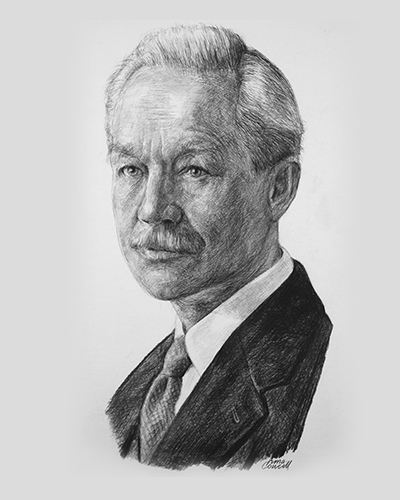 Sir Wilfred Grenfell