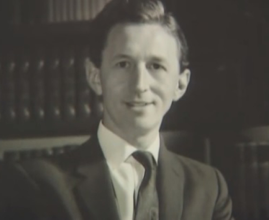 Picture of Ian McWhinney