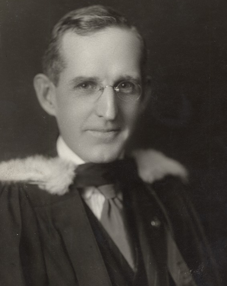 Picture of John Fitzgerald