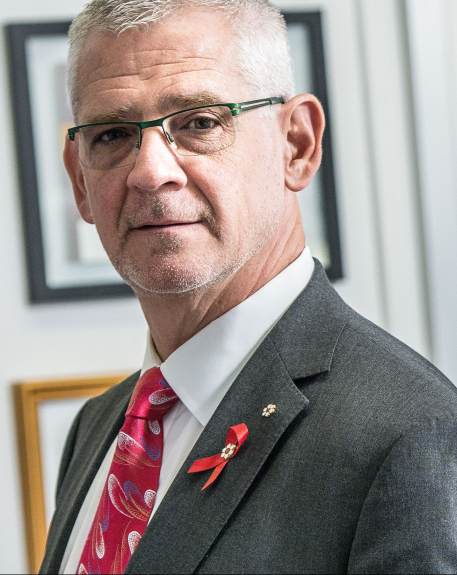 Picture of Julio Montaner