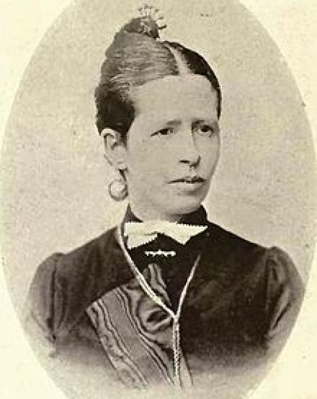 Picture of Leonora King
