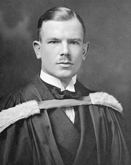 Picture of Norman Bethune, MD