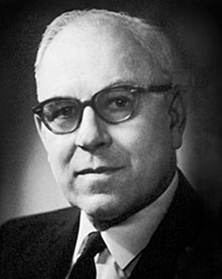 Picture of Ray Farquharson, MD