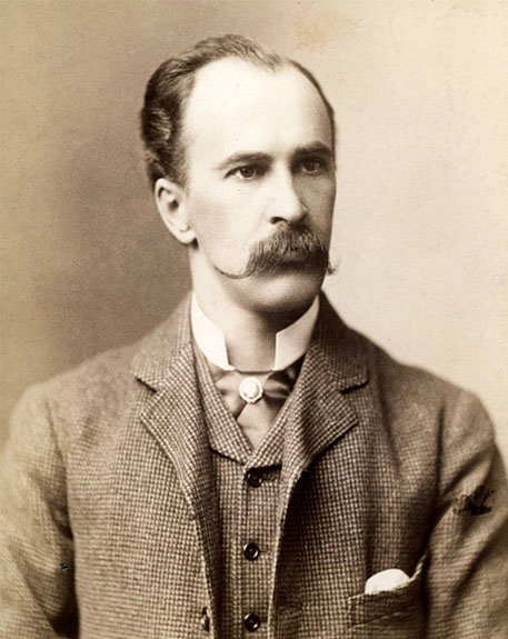 Picture of Sir William Osler