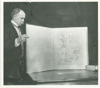 Reproduced by permission of the Osler Library of the History of Medicine, McGill University
