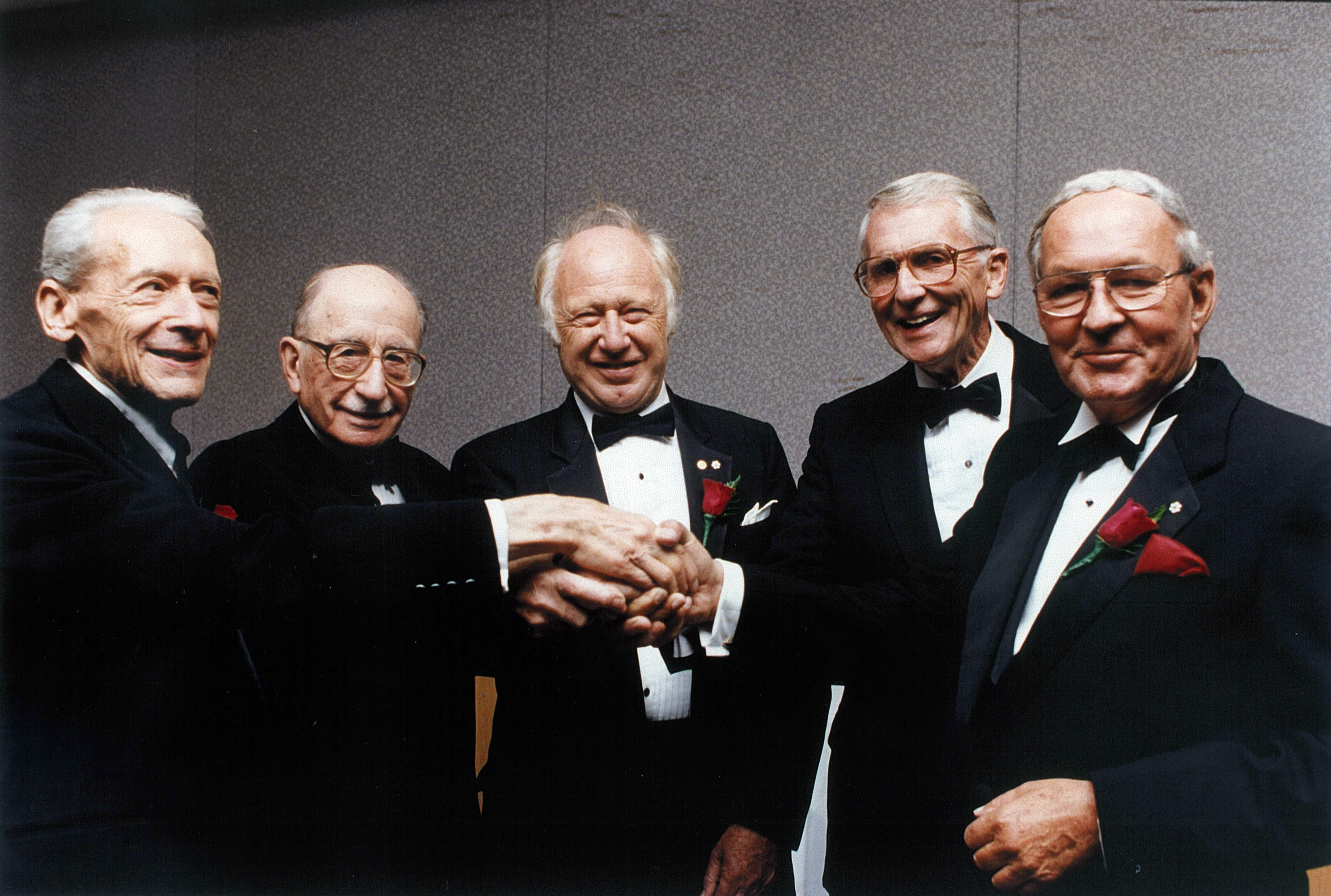 1995 Inductees